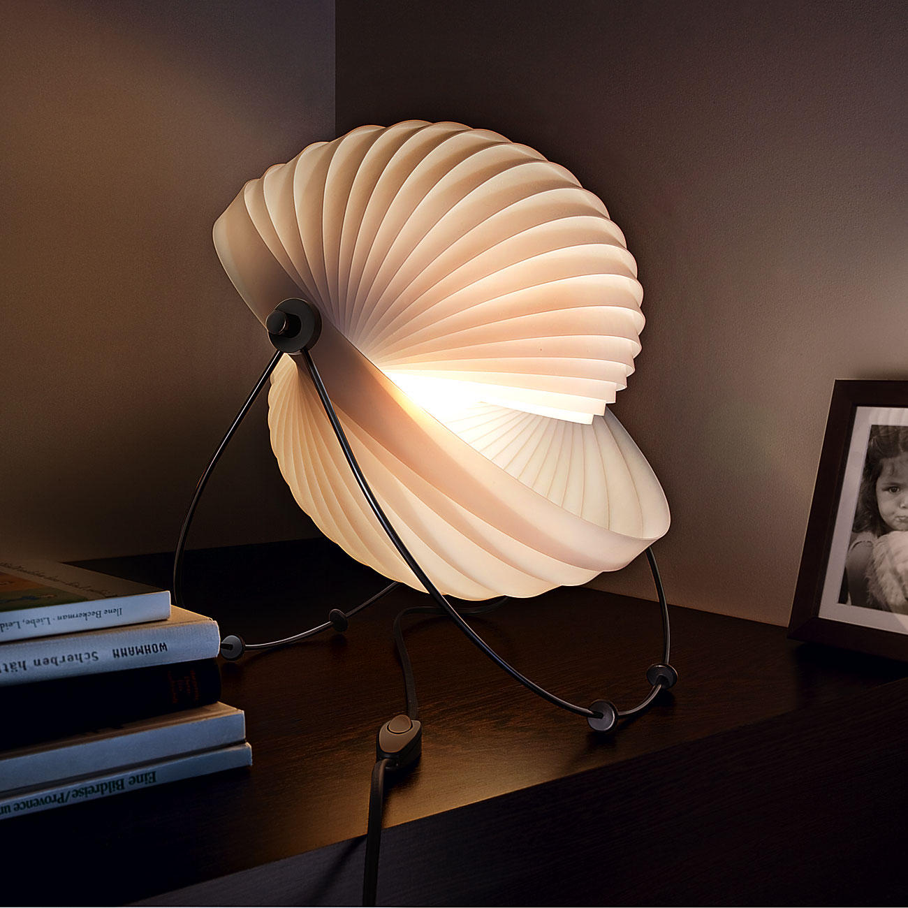 Buy eclipse designer lamp 3 year product guarantee for Designer lighting