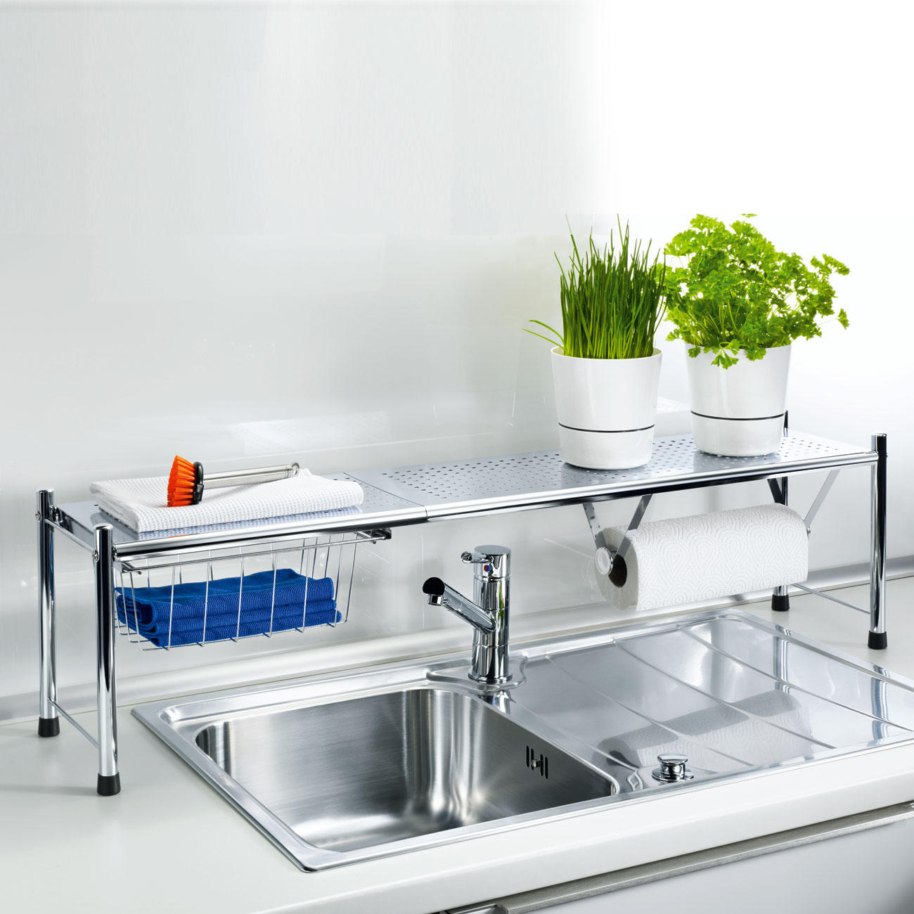 buy extendable sink shelf 3 year product guarantee