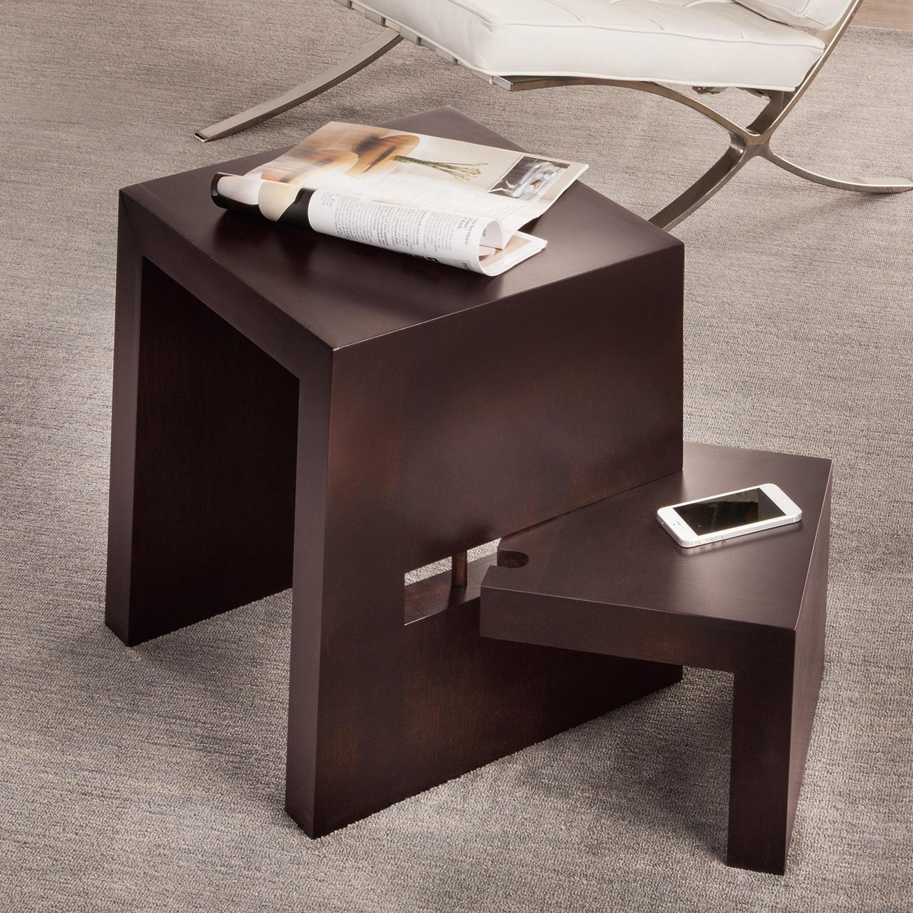 Designer Stool with swivel step - The ingenious stool with a 180° swivel step. & Buy Designer Stool with swivel step online islam-shia.org