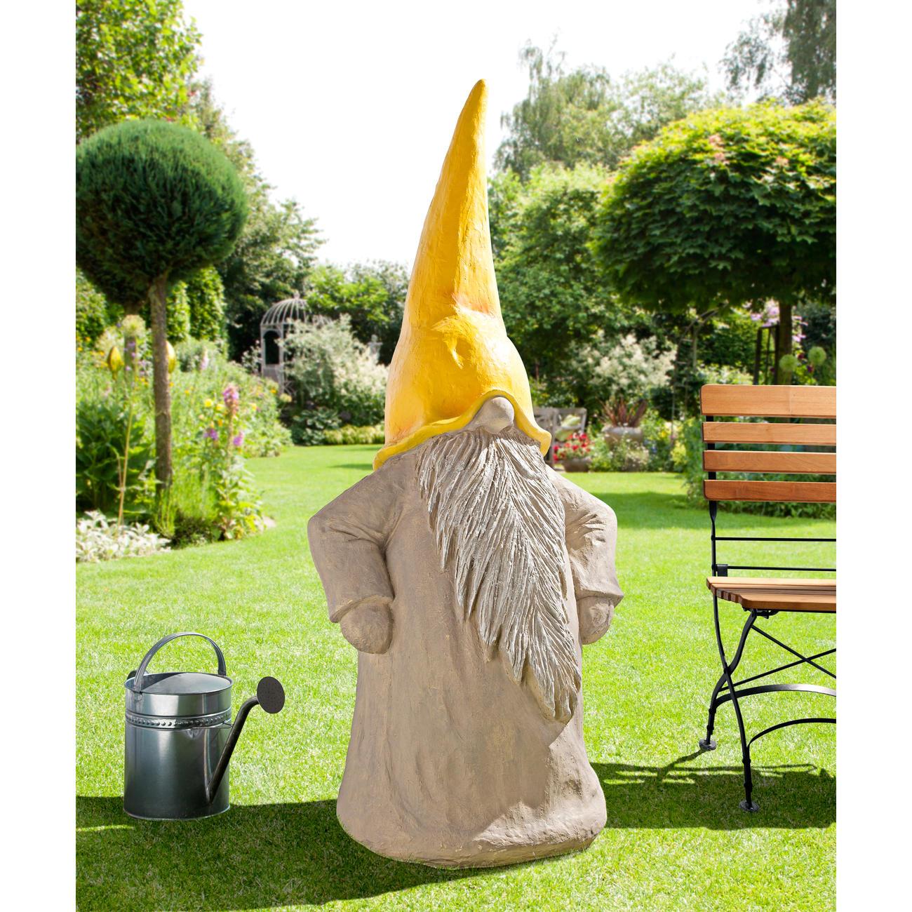 Buy swedish garden gnome 3 year product guarantee - Collectionneur nain de jardin ...
