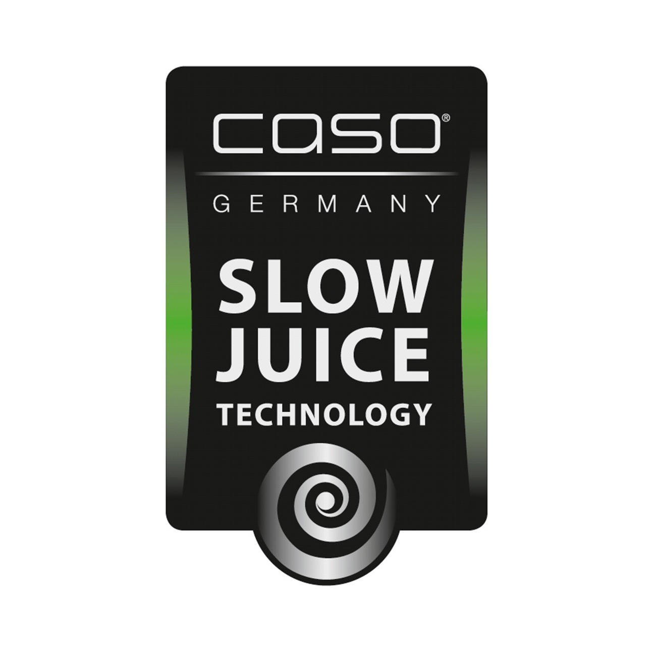 Slow Pressed Juice Benefits : Buy Caso Slow Juicer SJW450 3-year product guarantee