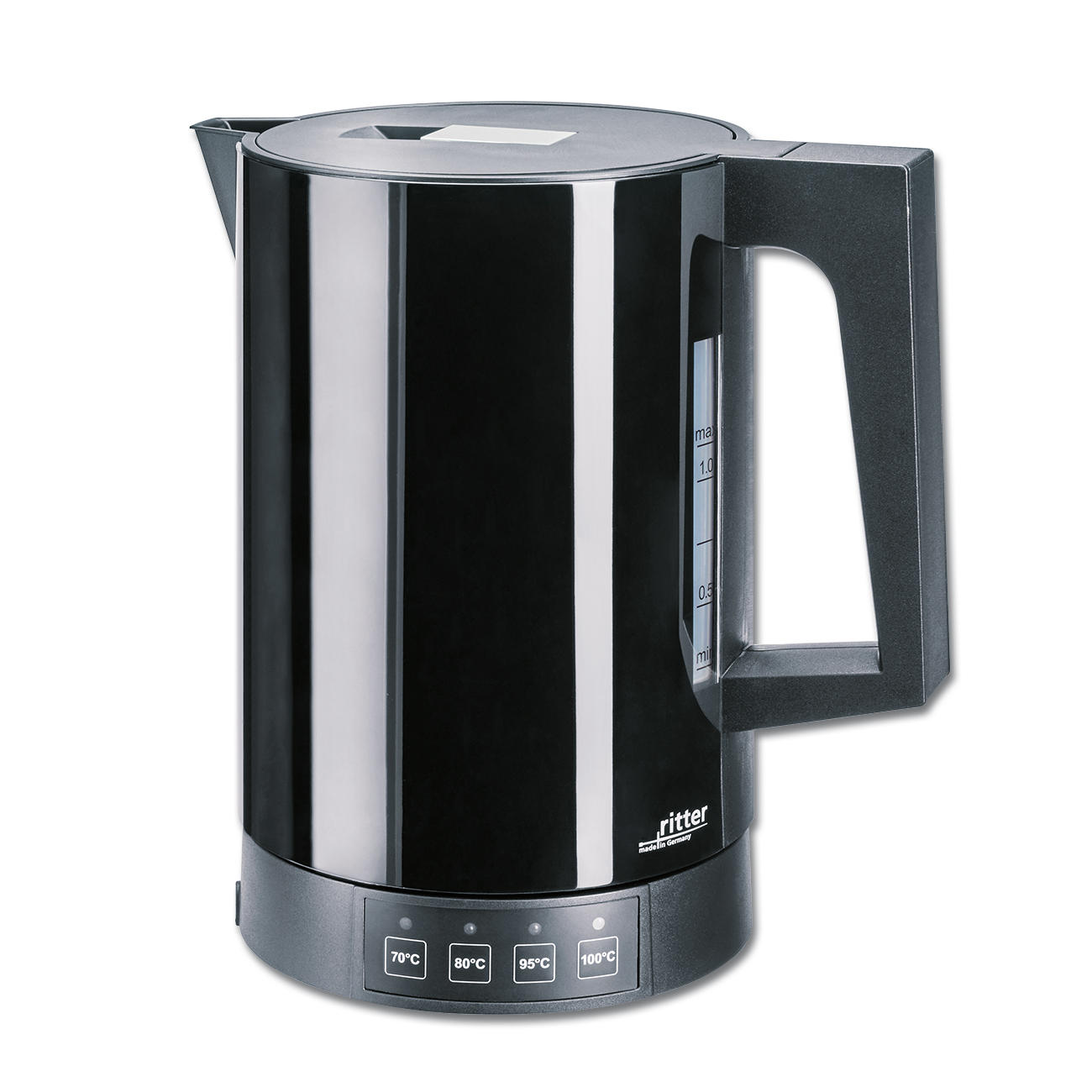 Electric Kettle Made In Germany ~ Buy breakfast set by ritter year product guarantee