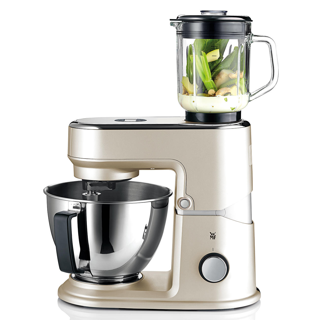 Food Processor For Shakes