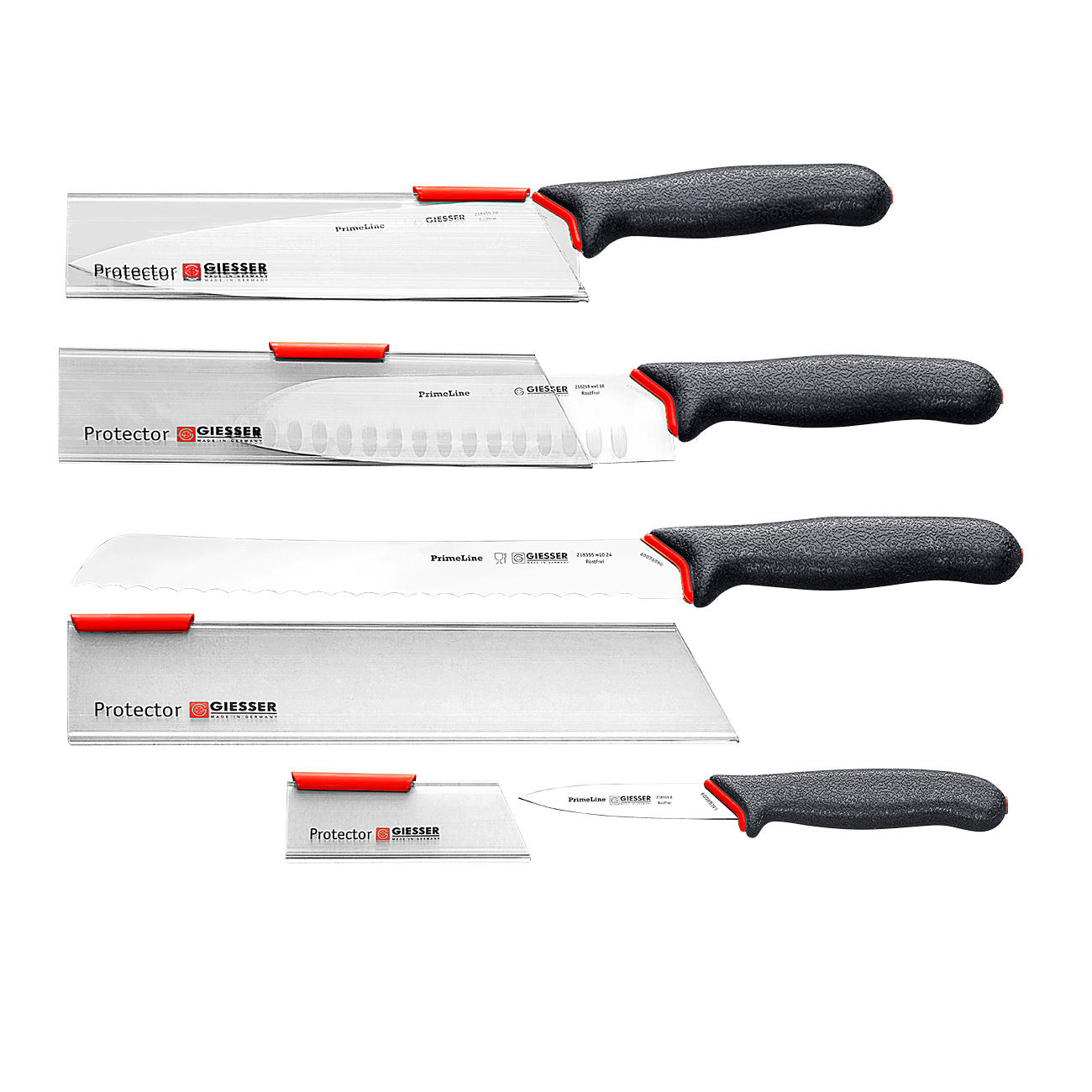 Buy Giesser Primeline Chef Knife Series Online