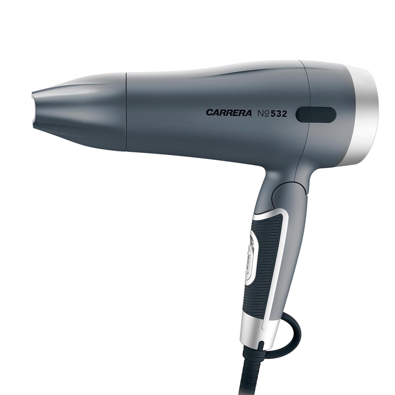 Buy Carrera Compact Hair Dryer No 532 Online