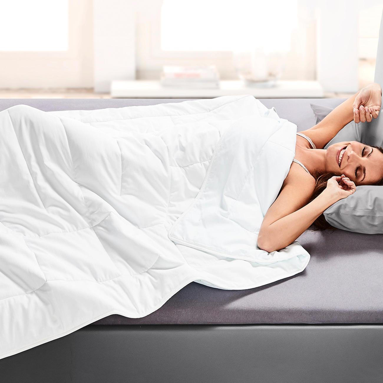 Hefel Cool Pillow | 3 Jahre Garantie