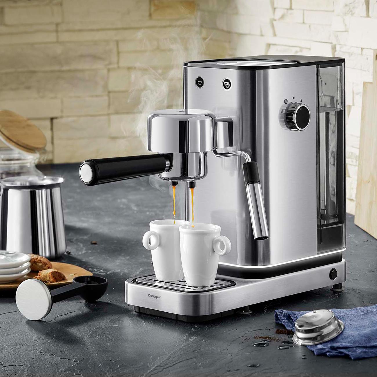 Wmf Espresso Machine Lumero Mit 3 Jahren Garantie