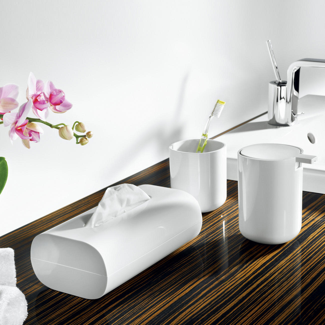 Buy Cool Alessi Bath Accessories Online