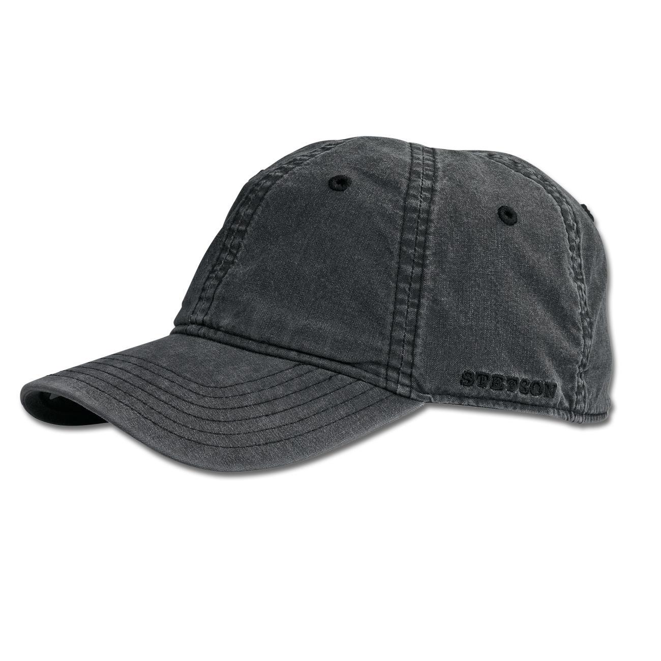 b633342f7a1 Stetson Baseball Cap