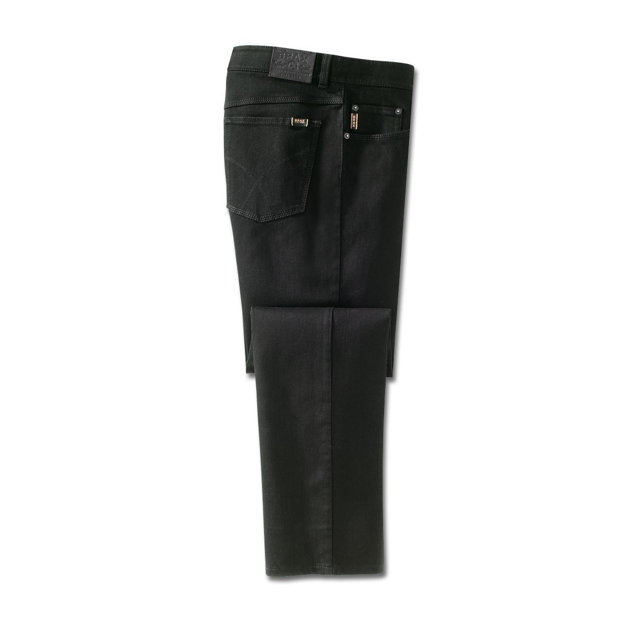 heißer Verkauf online Sonderangebot Veröffentlichungsdatum: Brax Perma-Black Jeans | Discover fashion classics