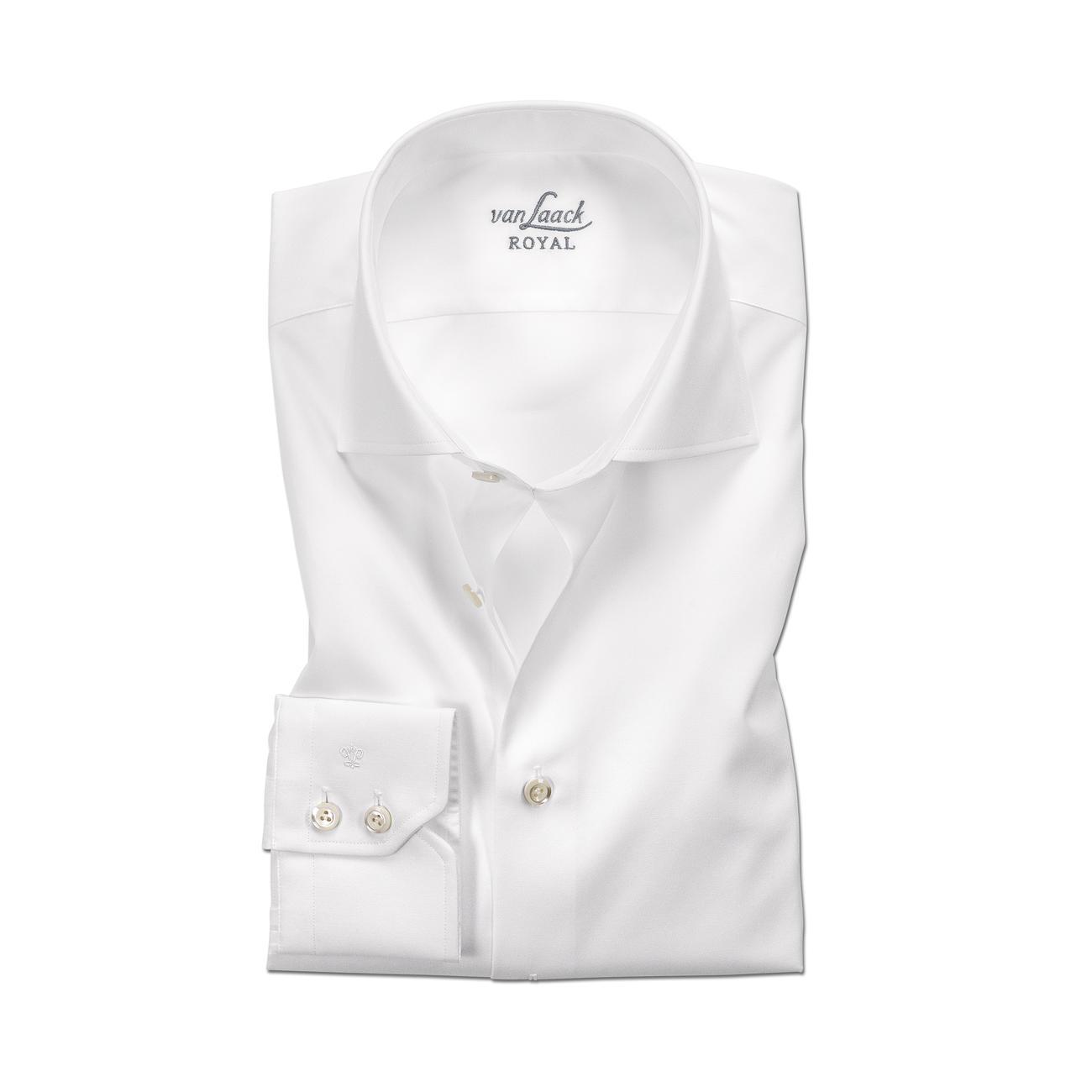 van laack premium shirt royal tailor fit or slim fit. Black Bedroom Furniture Sets. Home Design Ideas