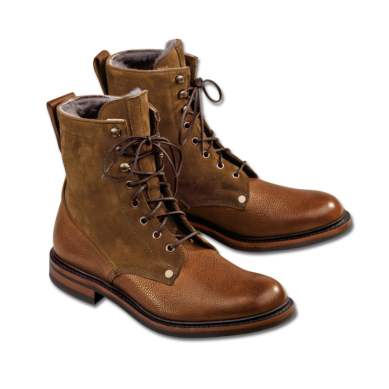 buy cheaney country fur boots 3 year product guarantee