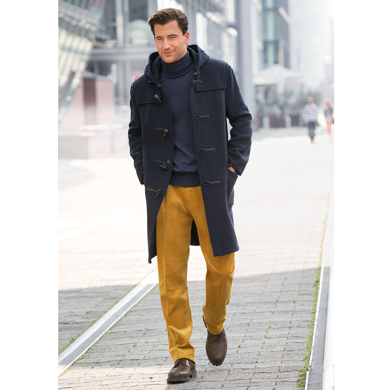 "Buy Gloverall ""Duffle Coat"" 