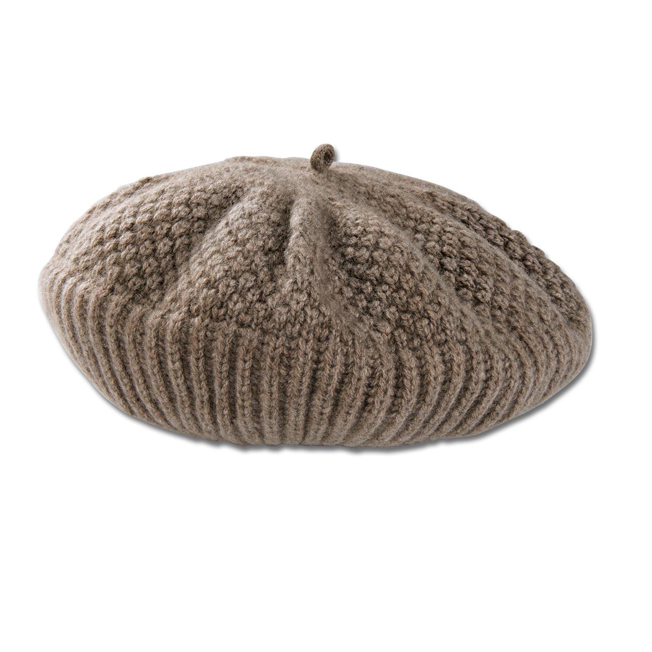 Cashmere Beret Knitting Pattern : Buy Cashmere Beret, Scarf or Cashmere Gloves online