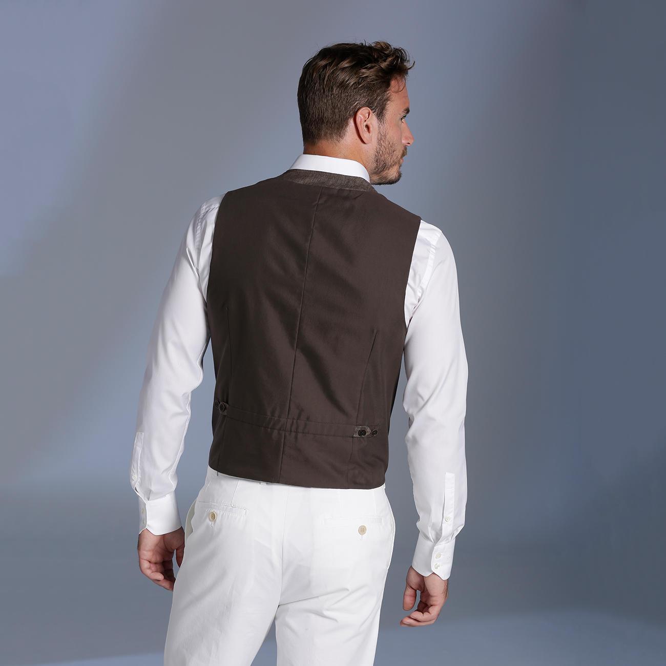 Buy Carl Gross Linen Sports Jacket Or Waistcoat Online