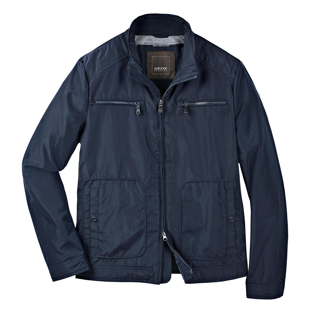 "aktuelles Styling online erstklassig Geox Men's Functional Field Jacket ""Breathing System"""