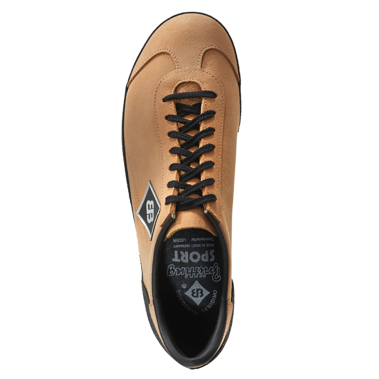"""new style 51f7d 6a37f Brütting Sneakers """"Astroturfer"""" 