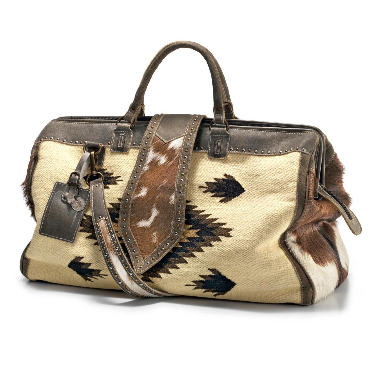 cb07cd4c6ff Kilim Travel Bag