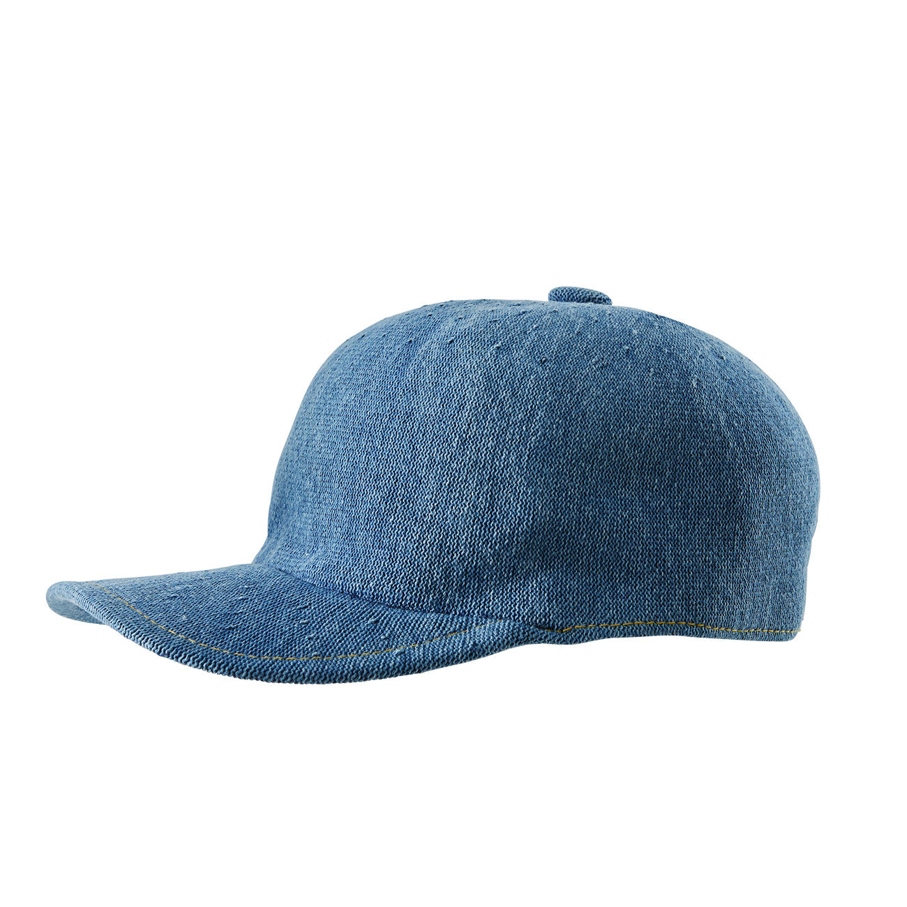 9adcbf8c265e1 Kangol® Denim Flat Cap - Airy knitwear. Casual denim look. The flat cap