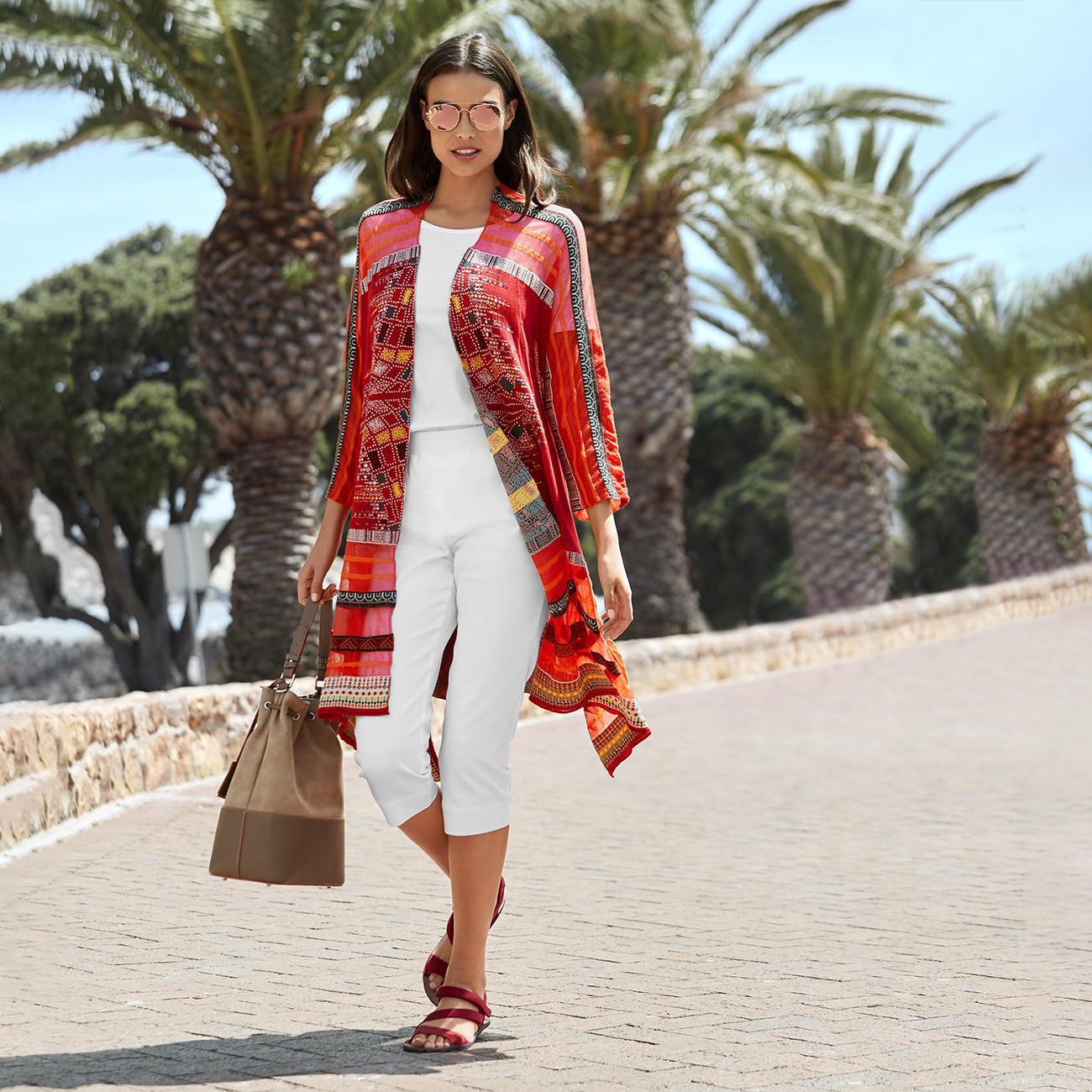 IVKO Kimono Style Cardigan | Mode Klassiker entdecken