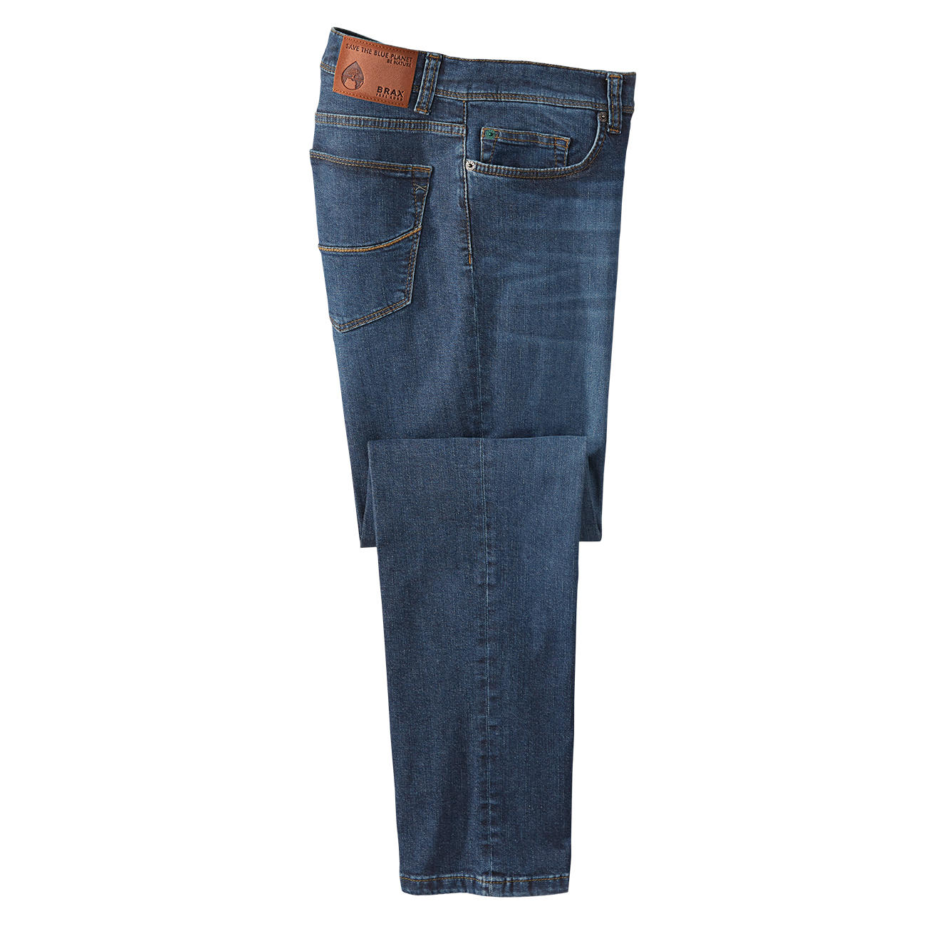 premium selection 50% price premium selection Brax Blue-Planet Jeans | Discover fashion classics