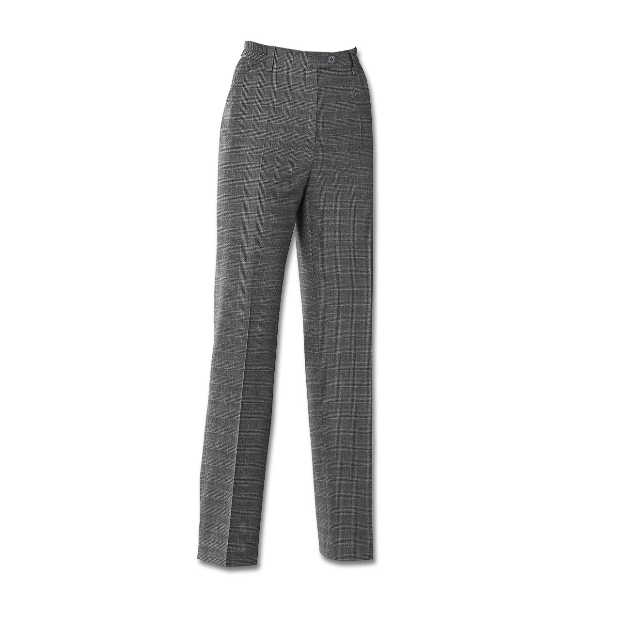 machine washable trousers