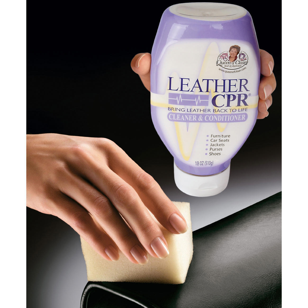 Buy Leather Cpr 3 Year Product Guarantee