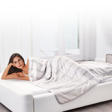 HEFEL Tencel® Quilt - All the benefits of high-tech Tencel® fibre. And does away with annoying duvet covers.
