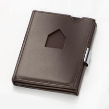 Smart Wallet, Brown