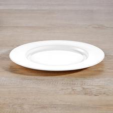 Salad/dessert plates from dinnerware set
