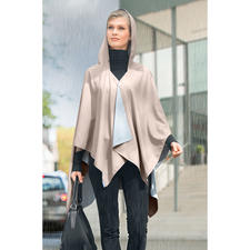Pocket Rain Poncho - Proof that rain protection can also be stylish.