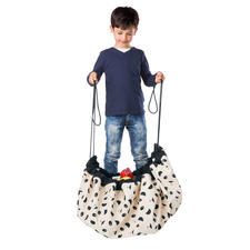 """Toy Bag """"Play & Go"""" - Storage, toy bag and play mat in one."""