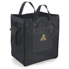 Carrying bag (sold separately)