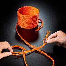 RunLock® Loop Rope - Ingenious loop rope – makes knots redundant.  A tool for 1001 situations.