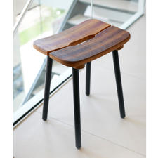 Barrique Stool - Carefully selected and handmade.
