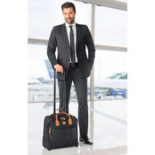 Bric`s Business Trolley - A fashionable bag or a convenient trolley? Both.