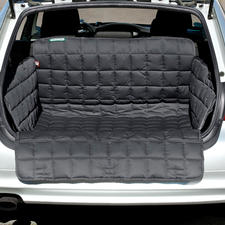 Optionally available as a boot liner with integrated bumper protection.