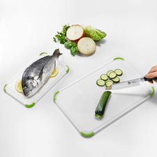 nanoCARE™ Chopping Board - Award-winning permanently antibacterial chopping boards with nanoCARE™ technology.