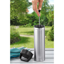 French Press Thermal Cup