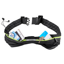 Flexible Sports Belt - Perfect for runners, walkers, cyclists and skiers,...