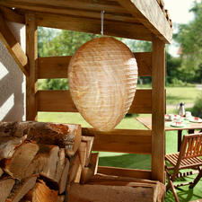 Wasp Nest Dummy, Set of 2 - Without poison. Without chemicals. Without intrusive odours.