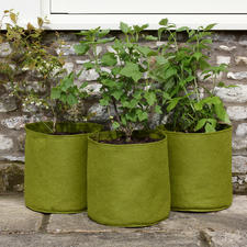 20-litre Pot, Set of 3