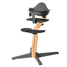 Children's High Chair Nomi - Test winner* among children's high chairs. Award-winning Scandinavian design.