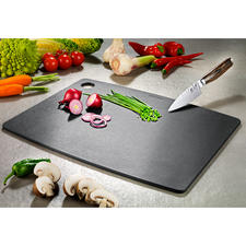 Richlite® Cutting Board - As beautiful as wood. But dishwasher safe and much more hygienic.