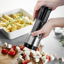 Vegetable/Fruit Cutter Flexicut - Quarter or eighth vegetables and fruit perfectly. Quicker and easier than ever before.