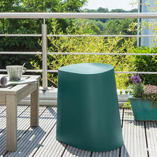 Relish stool - Versatile range: Stool, garden chair, footrest, etc.