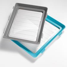 Click & Fresh Storage Dish, Set of 2