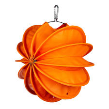 Small, Orange