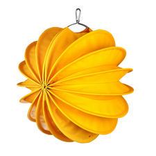 Large, Yellow