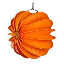 Large, Orange